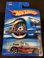 Hot Wheels - Cockney Cab II - 2006