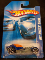 Hot Wheels - Dieselboy - 2007