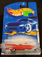 Hot Wheels - Roadster 1957 - 2001