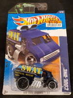 Hot Wheels - Cool-One - 2011