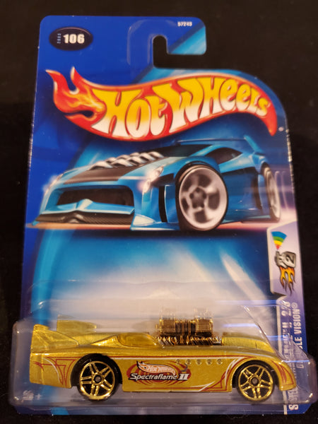 Hot Wheels - Double Vision - 2003