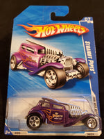 Hot Wheels - Straight Pipes - 2010