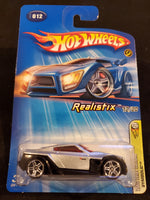 Hot Wheels - Symbolic - 2005