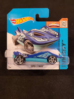 Hot Wheels - Super Stinger - 2015