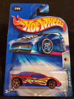 Hot Wheels - Speed Blaster - 2004
