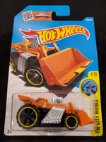 Hot Wheels - Speed Dozer - 2016