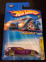 Hot Wheels - Formul8r - 2005