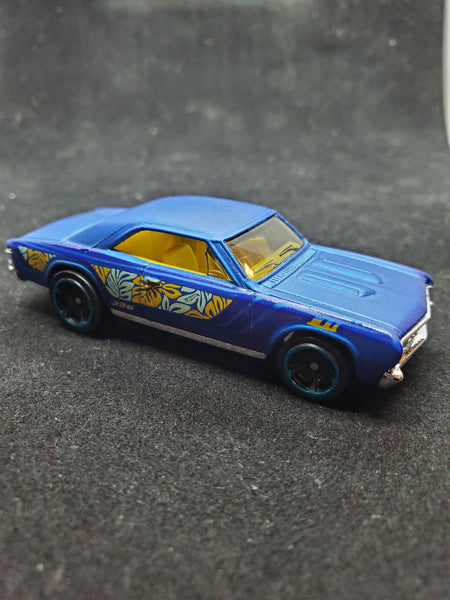 Hot Wheels -'67 Chevelle SS 396 - 2018 *Mystery Cars*