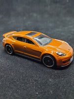 Hot Wheels - Porsche Panamera - 2016 *5-Pack Exclusive*