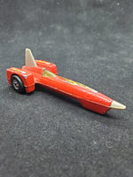 Hot Wheels - Tricar X8 - 1983