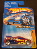 Hot Wheels - Backdraft - 2005