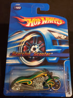 Hot Wheels - Scorchin' Scooter - 2006