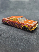 Hot Wheels - '65 Chevy Impala - 2014