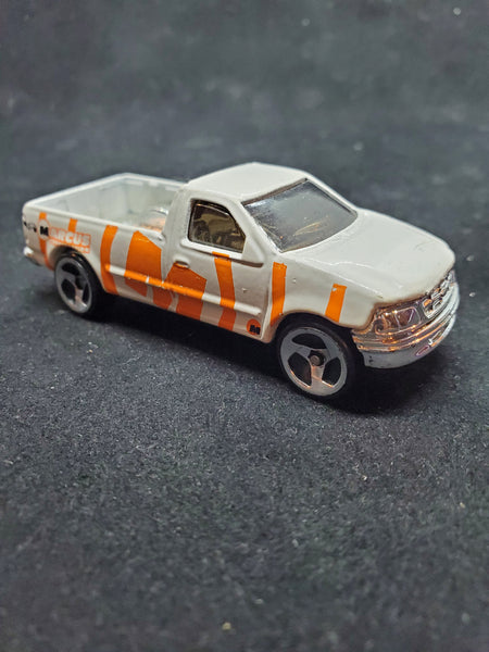 Hot Wheels - 1997 Ford F-150 - 1998