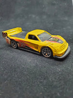 Hot Wheels - Pikes Peak Tacoma - 2003