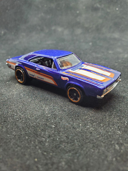 Hot Wheels - '69 Dodge Charger 500 - 2018