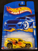 Hot Wheels - Fandango - 2002
