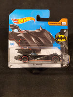 Hot Wheels - Batmobile - 2017