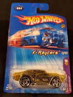 Hot Wheels - '69 Chevelle - 2005