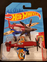 Hot Wheels - Mad Propz - 2018