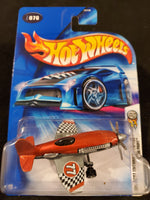 Hot Wheels - Mad Propz - 2004