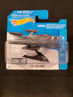 Hot Wheels - U.S.S Vengeance - 2014 - Top Collectibles