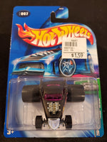 "Hot Wheels - ""Fatbax"" Duplified - 2004 - Top Collectibles"