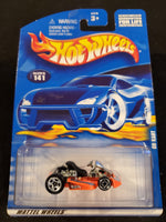 Hot Wheels - Go Kart - 2001 - Top Collectibles