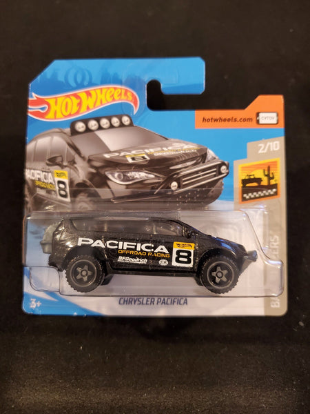 Hot Wheels - Chrysler Pacifica - 2020 - Top Collectibles