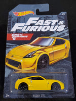 Hot Wheels - Nissan 370Z - Fast & Furious Series 2020 - Top Collectibles