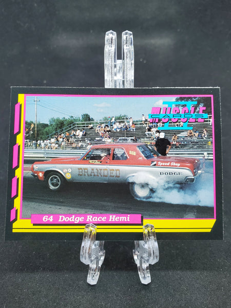 Muscle Cards II - '64 Dodge Race Hemi - Top Collectibles