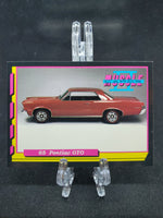 Muscle Cards II - '65 Pontiac GTO - Top Collectibles