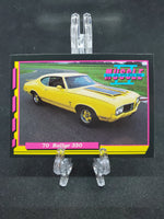 Muscle Cards II - '70 Rallye 350 - Top Collectibles