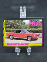 Muscle Cards II - '68 Mustang GT Coupe - Top Collectibles