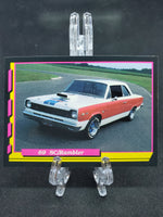 Muscle Cards II - '69 SC/Rambler - Top Collectibles