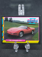 Muscle Cards II - '93 Corvette LT1 - Top Collectibles
