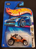 Hot Wheels - Power Sander - 2004 - Top Collectibles