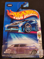 Hot Wheels - Chevy Fleetline 1947 - 2004 - Top Collectibles