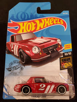 Hot Wheels - Fairlady 2000 - 2019 - Top Collectibles