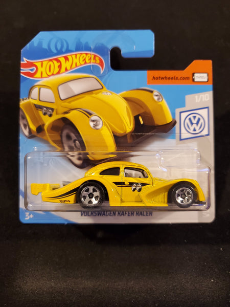 Hot Wheels - Volkswagen Kafer Racer - 2019 - Top Collectibles