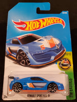 Hot Wheels - Renault Sport R.S. 01 - 2017 - Top Collectibles