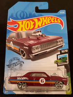 Hot Wheels - '64 Chevy Chevelle SS - 2019 - Top Collectibles