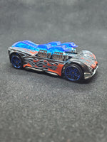 Hot Wheels - What-4-2 - 2007 *Mystery Cars* - Top Collectibles