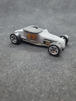 Hot Wheels - Track T - 2007 *Mystery Cars* - Top Collectibles