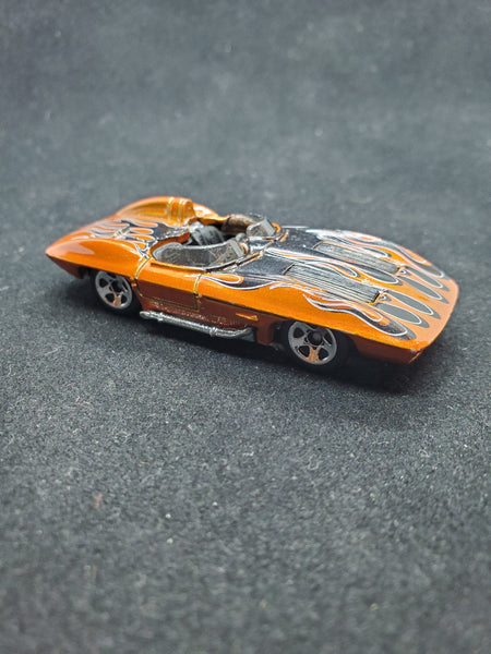 Hot Wheels - Corvette Stingray - 2007 *Mystery Cars* - Top Collectibles