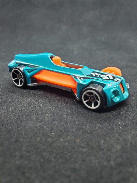 Hot Wheels - Med-Evil - 2017 *Mystery Cars* - Top Collectibles