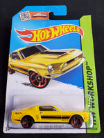 Hot Wheels - '68 Shelby GT500 - 2015
