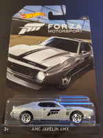 Hot Wheels - AMC Javelin AMX - 2017 Forza Motorsport Series