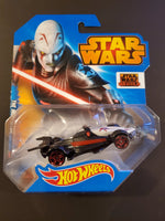 Hot Wheels - The Inquisitor - 2014 Star Wars Character Cars