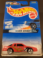Hot Wheels - Chevy Stocker - 1997